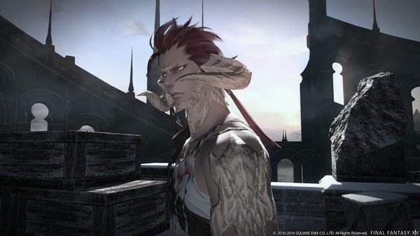 BUY Final Fantasy XIV Heavensward - Collector's Edition Square Enix CD KEY