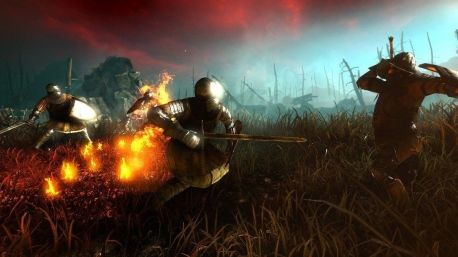 BUY The Witcher 2: Assassins of Kings Enhanced Edition Steam CD KEY