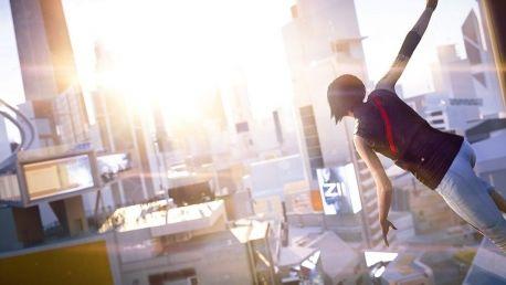 BUY Mirror's Edge Catalyst Origin CD KEY
