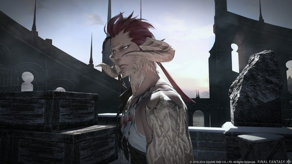 BUY Final Fantasy XIV Heavensward Bundle Square Enix CD KEY