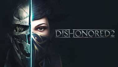 BUY Dishonored 2 Steam CD KEY