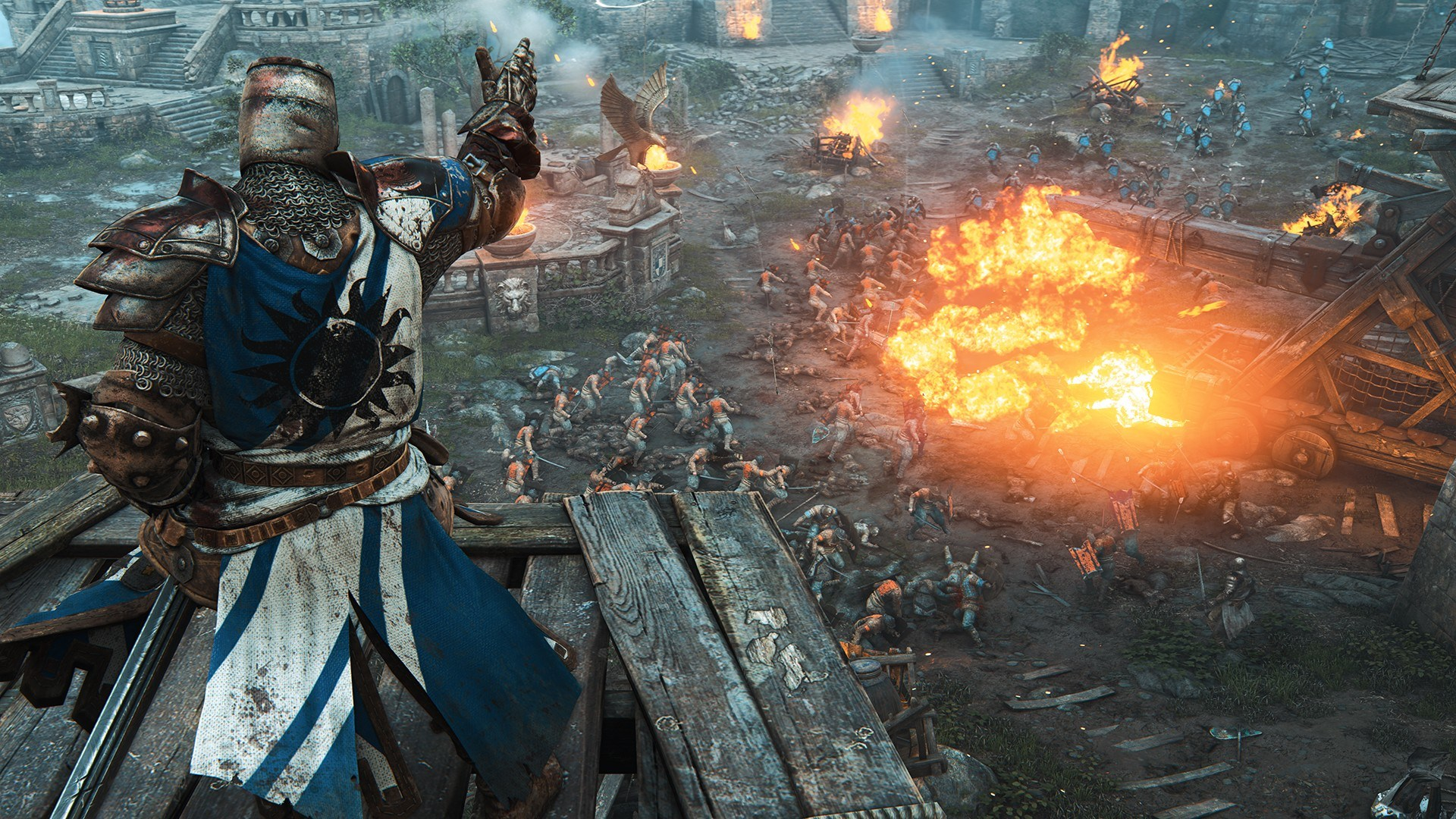BUY For Honor Uplay CD KEY
