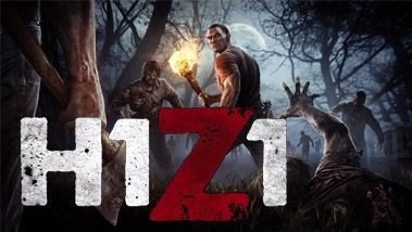 H1Z1 (Just Survive + King of The Kill)