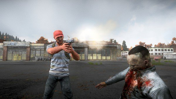 BUY H1Z1 (Just Survive + King of The Kill) Steam CD KEY