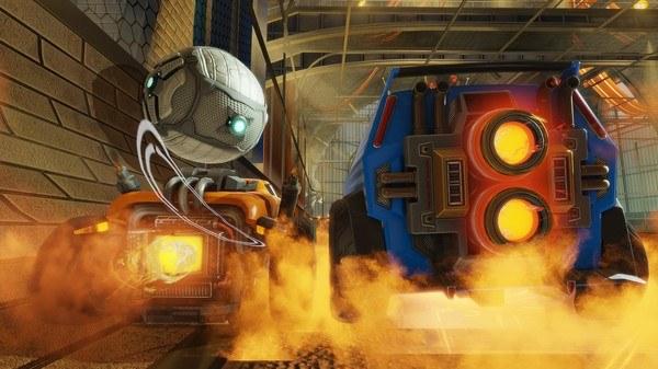 BUY Rocket League Steam CD KEY
