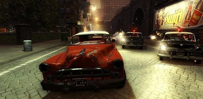BUY Mafia 3 Steam CD KEY
