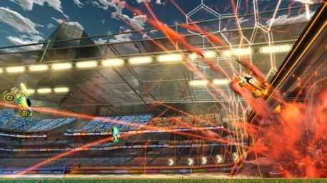 BUY Rocket League Game of the Year Edition Steam CD KEY