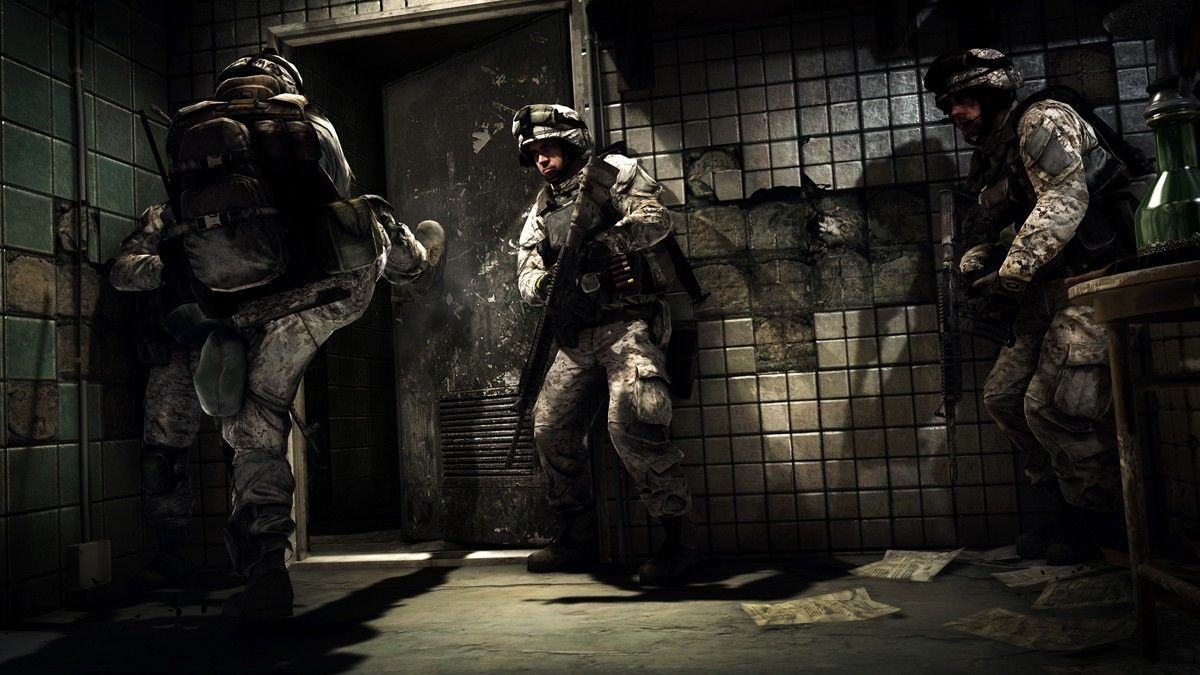 BUY Battlefield 3 Close Quarters Origin CD KEY