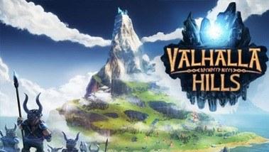 BUY Valhalla Hills Steam CD KEY