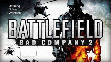 Battlefield: Bad Company 2