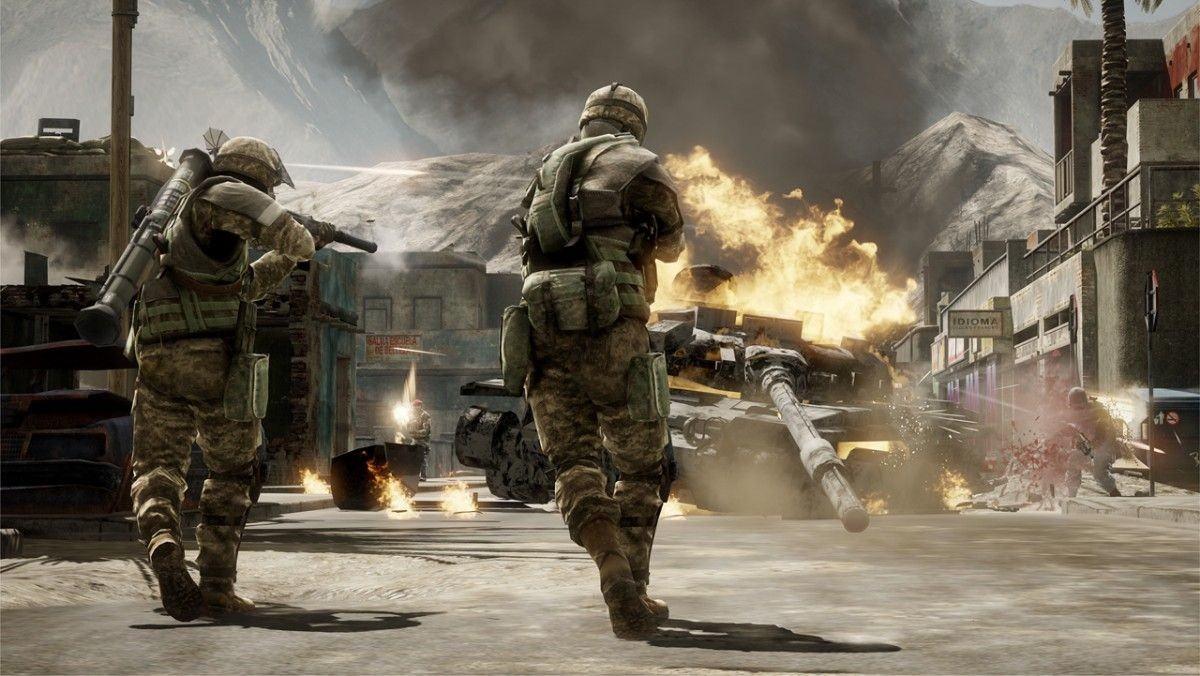 BUY Battlefield: Bad Company 2 Origin CD KEY