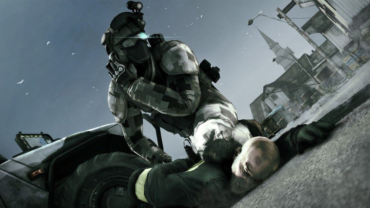 BUY Tom Clancy's Ghost Recon Future Soldier Uplay CD KEY