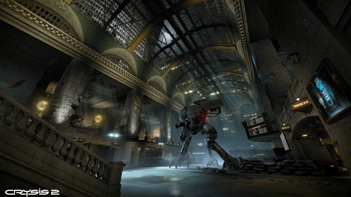 BUY Crysis 2 Origin CD KEY
