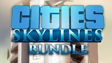 Cities Skylines Bundle