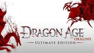 BUY Dragon Age: Origins - Ultimate Edition Origin CD KEY
