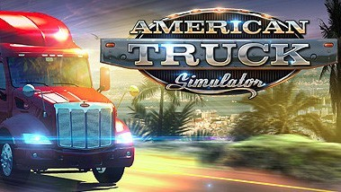 BUY American Truck Simulator Steam CD KEY