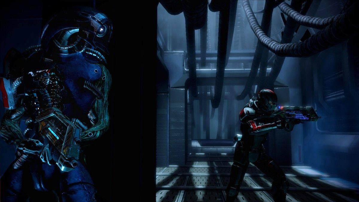 BUY Mass Effect 2 Digital Deluxe Edition Origin CD KEY