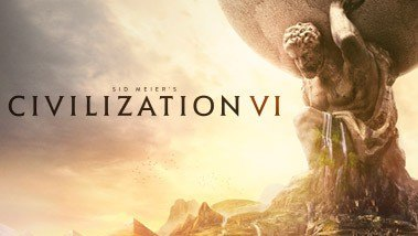 BUY Sid Meiers Civilization VI Steam CD KEY