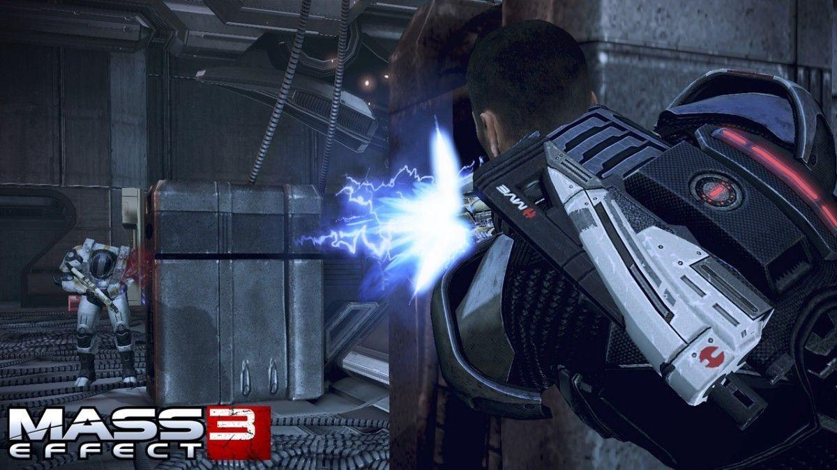 BUY Mass Effect 3 Origin CD KEY