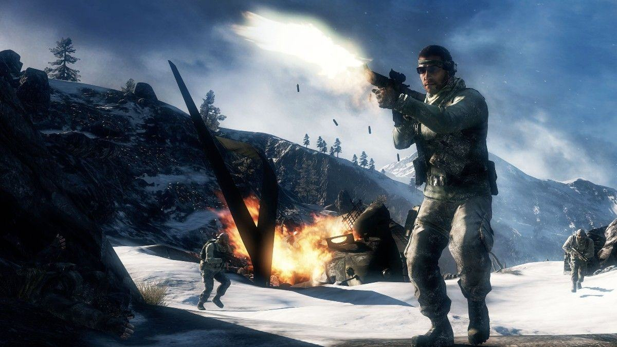 BUY Medal Of Honor Origin CD KEY