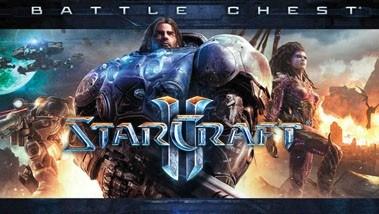 StarCraft II (2): Battlechest