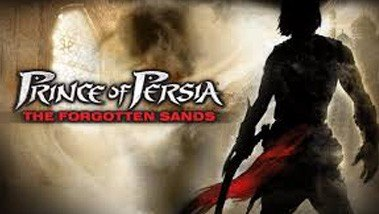 Prince of Persia: The Forgotten Sands Deluxe Edition