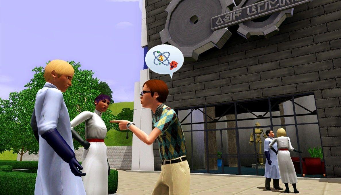 how to download sims 3 on mac