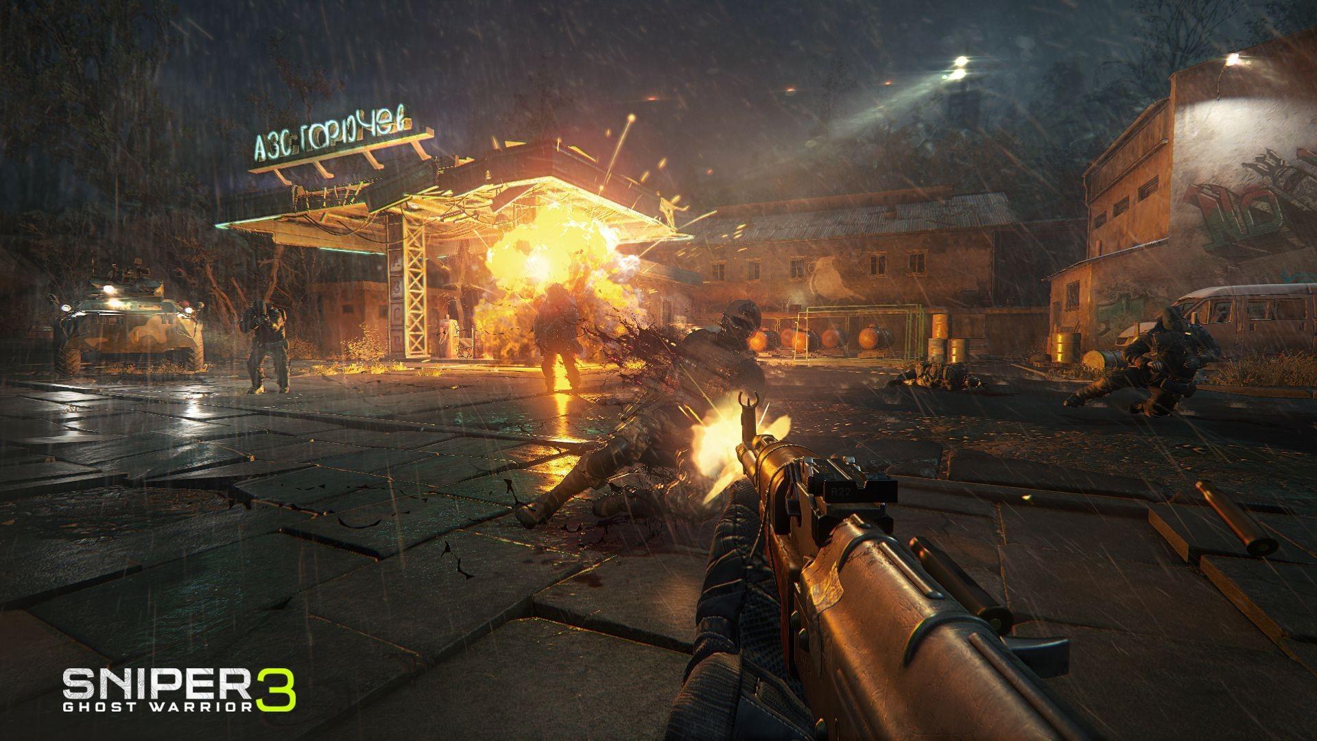 BUY Sniper Ghost Warrior 3 Season Pass Edition Steam CD KEY