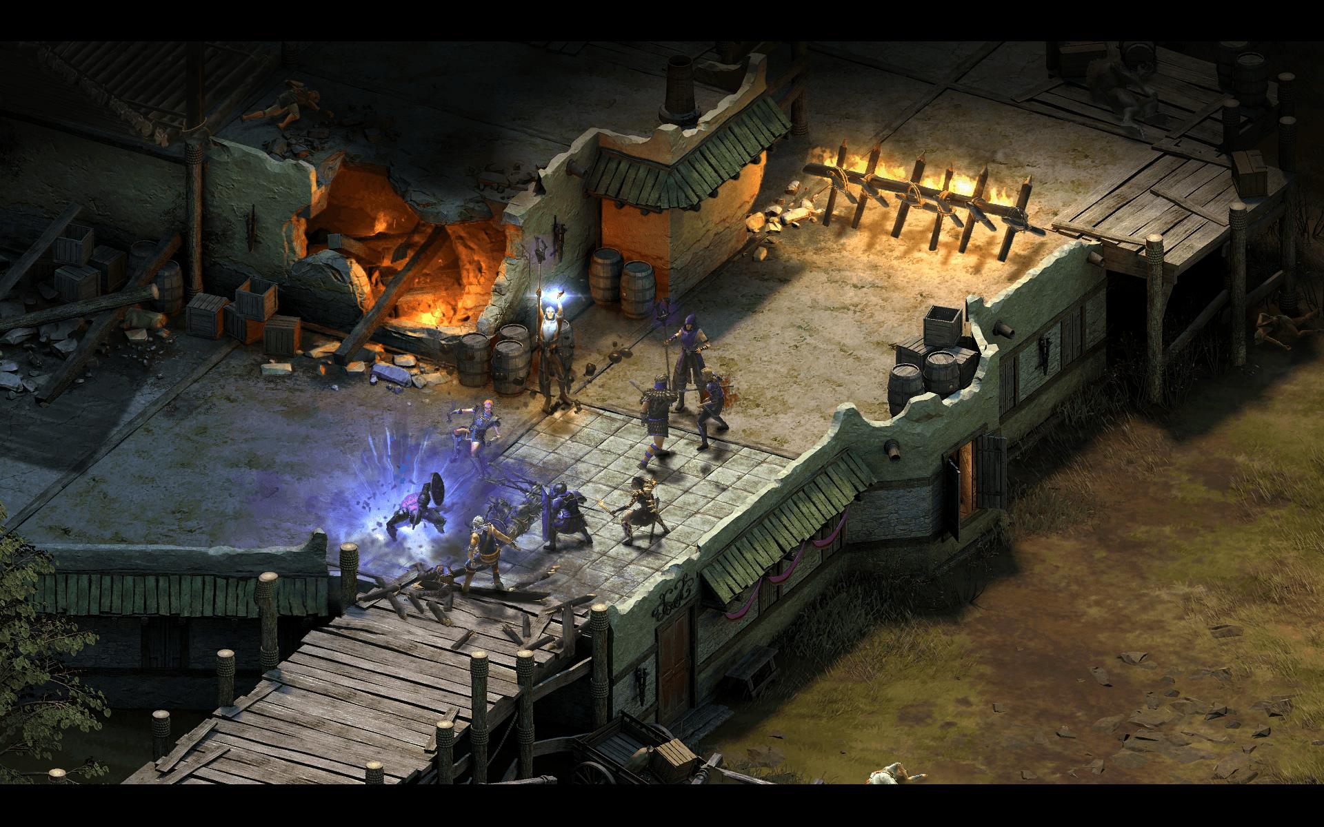 BUY Tyranny - Commander Edition Steam CD KEY