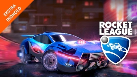 Rocket League - Masamune