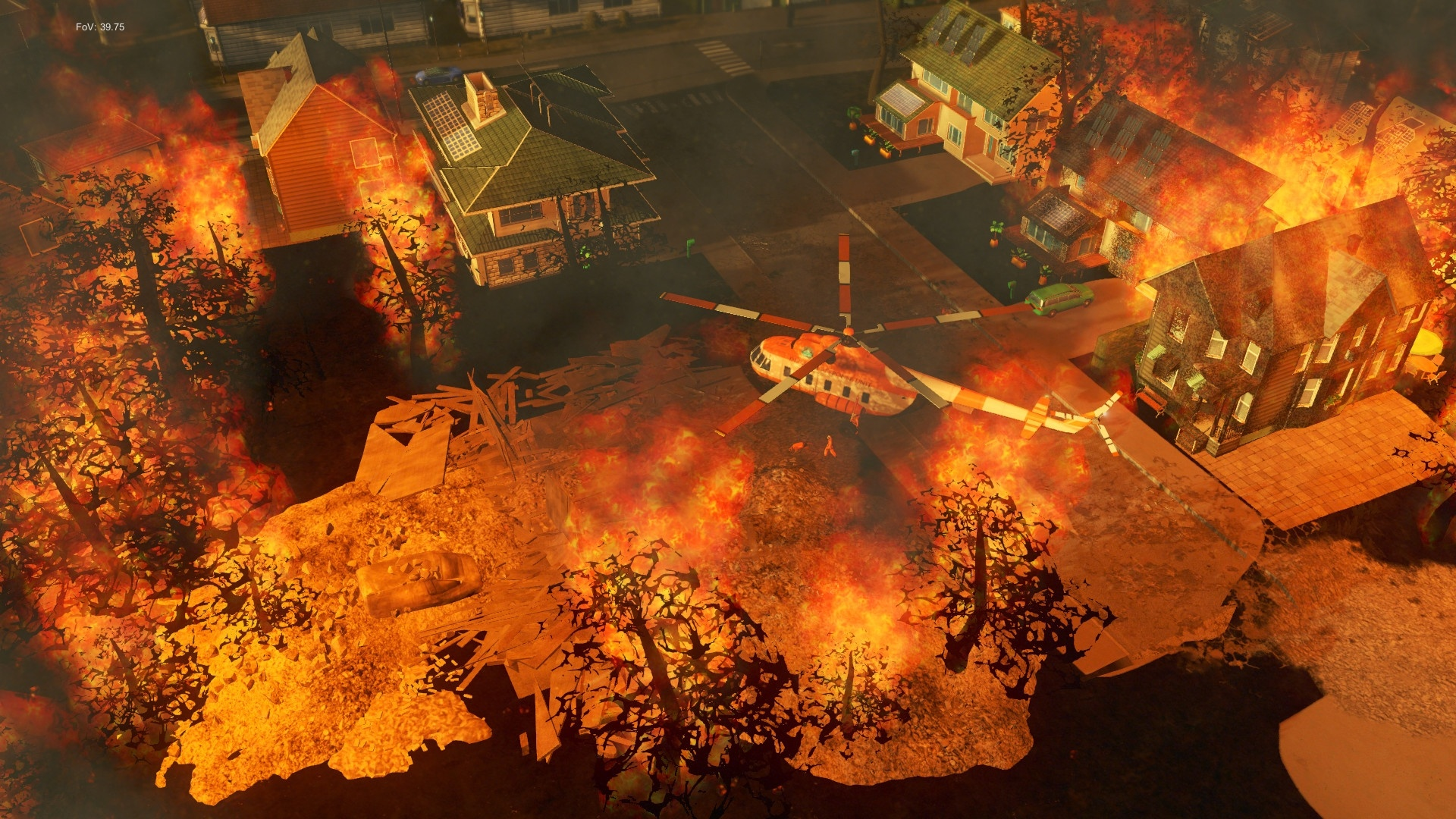 BUY Cities Skylines: Natural Disasters Steam CD KEY