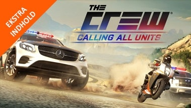 BUY The Crew Calling All Units Expansion Uplay CD KEY