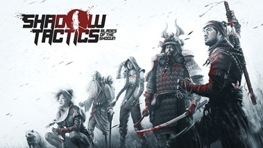 BUY Shadow Tactics: Blades of the Shogun Steam CD KEY