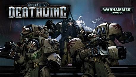 BUY Space Hulk: Deathwing Steam CD KEY