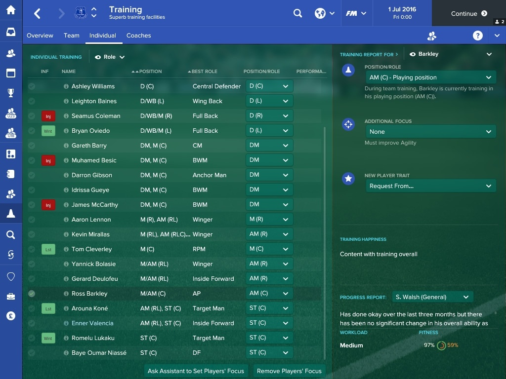 BUY Football Manager 2017 Steam CD KEY