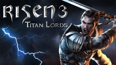 BUY Risen 3 - Titan Lords (Day One Edition) Steam CD KEY