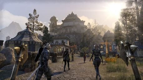 BUY The Elder Scrolls Online: Gold Edition Elder Scrolls Online CD KEY