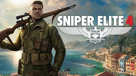 BUY Sniper Elite 4 Steam CD KEY