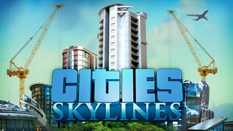 BUY Cities: Skylines Steam CD KEY