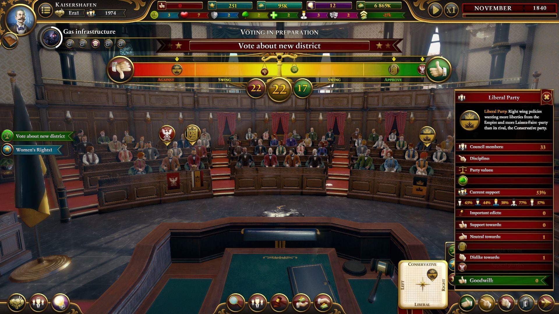 BUY Urban Empire Steam CD KEY