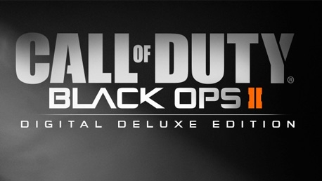 Call of Duty: Black Ops II (2) Digital Deluxe Edition