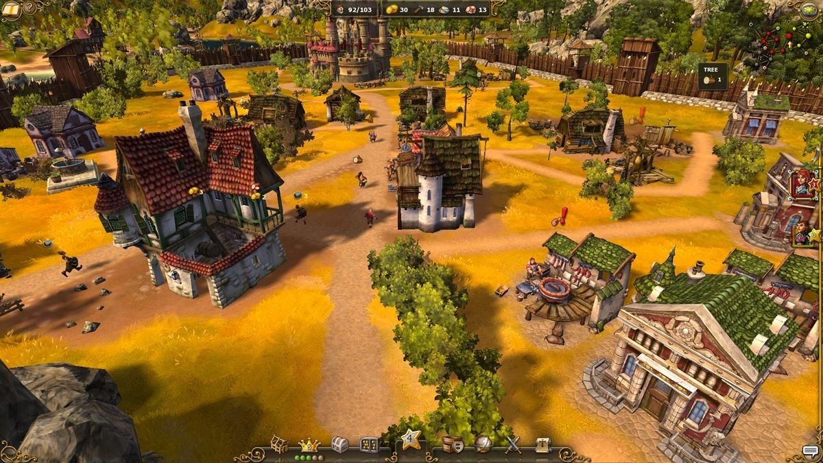 The Settlers 7 Deluxe Gold Edition Uplay Cd Key K 248 B