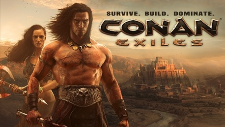 BUY Conan Exiles Steam CD KEY