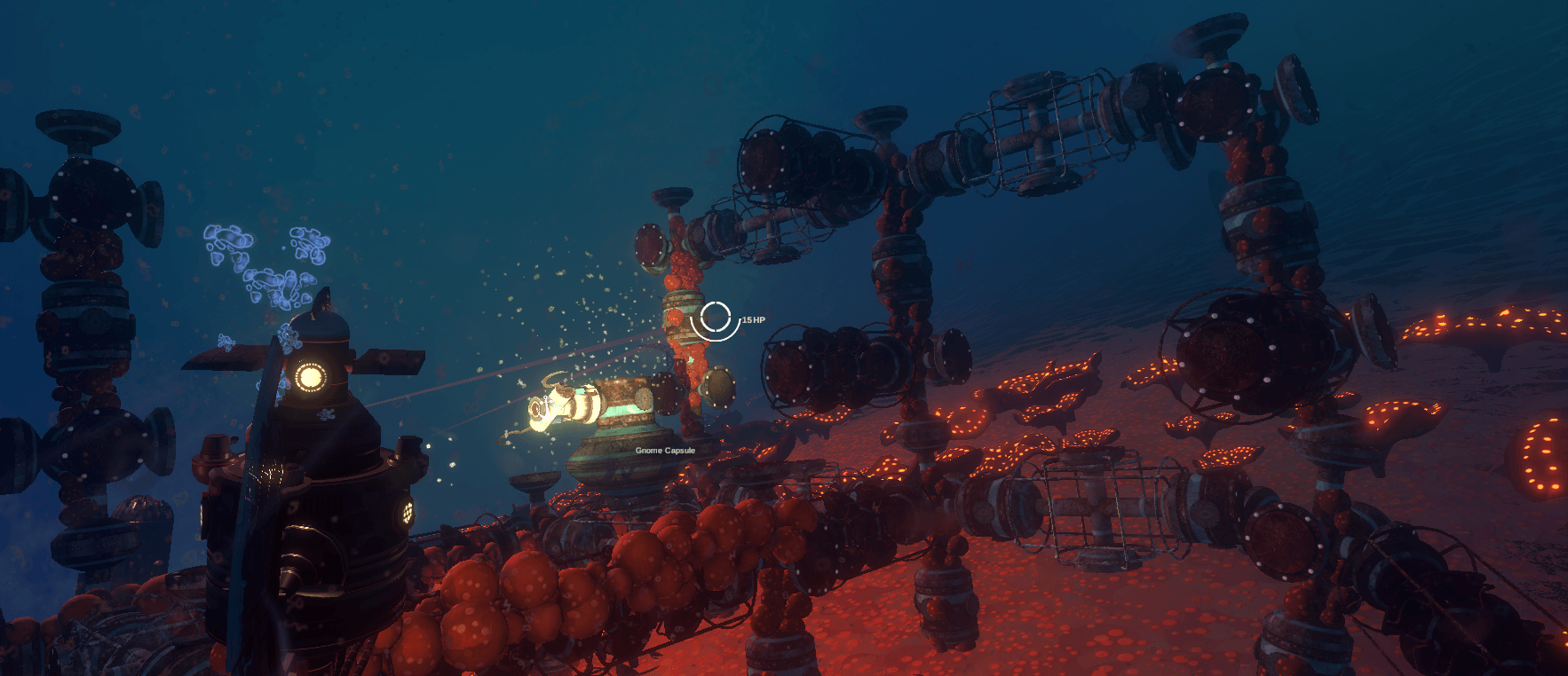 BUY Diluvion Steam CD KEY
