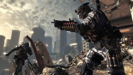 BUY Call of Duty: Ghosts - Digital Hardened Edition Steam CD KEY