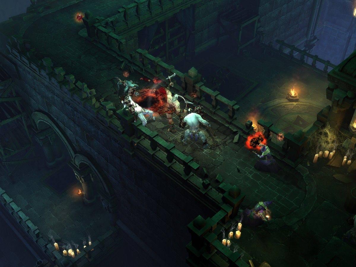 BUY Diablo 3 Battle.net CD KEY