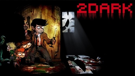 BUY 2Dark Steam CD KEY