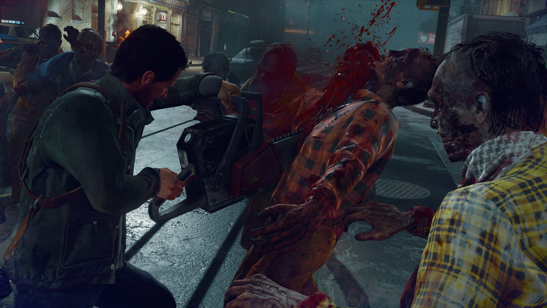 BUY Dead Rising 4 Steam CD KEY