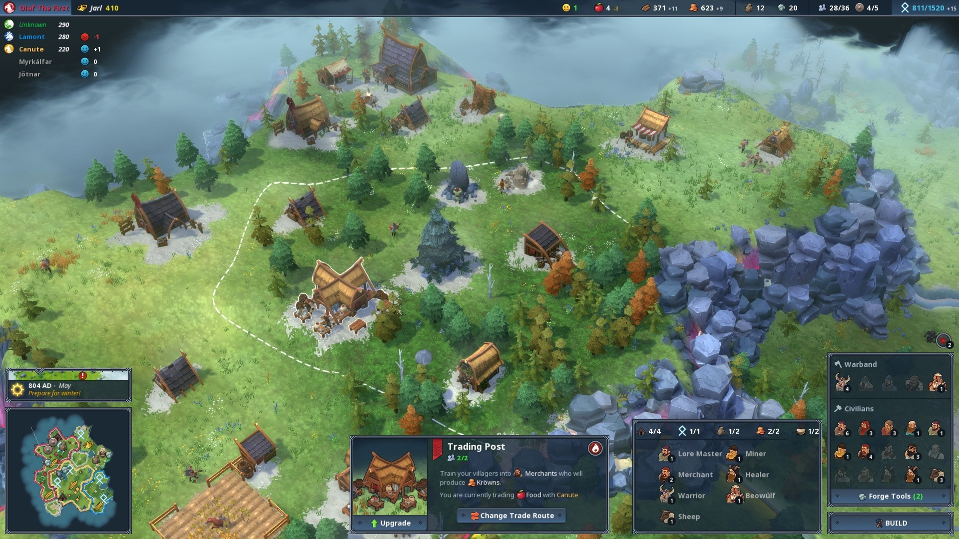 BUY Northgard Steam CD KEY