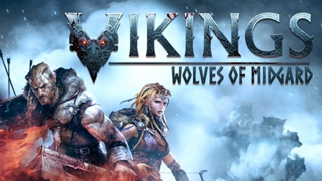 BUY Vikings - Wolves of Midgard Steam CD KEY